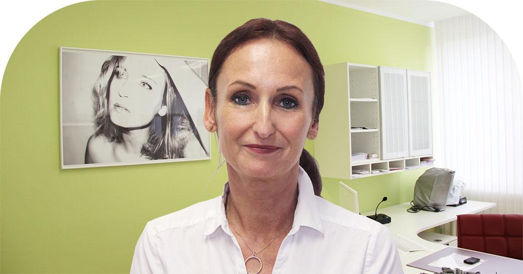 Fachärztin für Gynäkologie und Geburtshilfe
